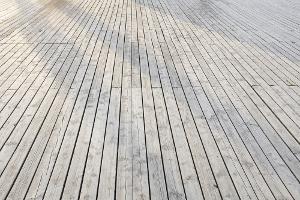 terrasse beton abime