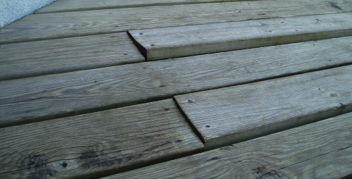 Terrasse bois classe 4 pas cher