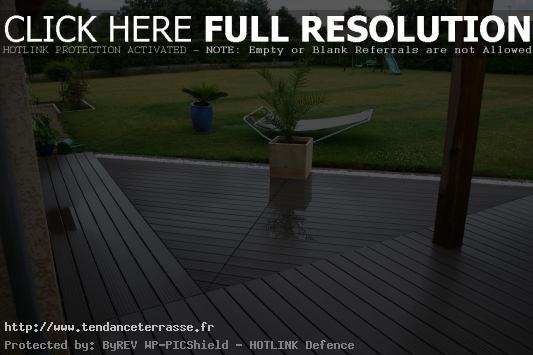terrasse bois composite avis