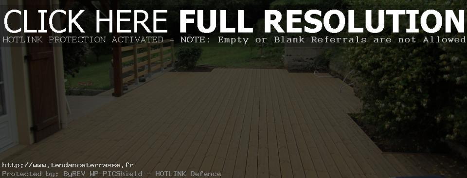 terrasse bois composite dijon