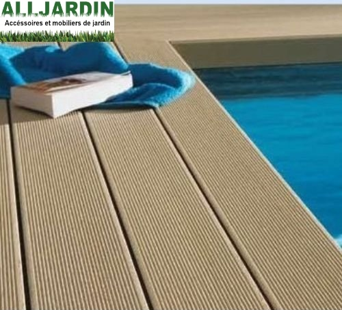 terrasse bois composite gard