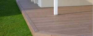 terrasse bois composite morbihan