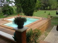 terrasse bois frontignan