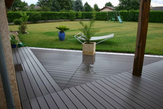 Terrasse bois ou carrelage forum