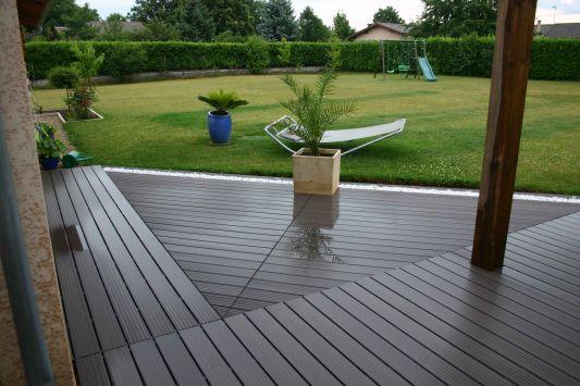 Terrasse bois ou composite forum
