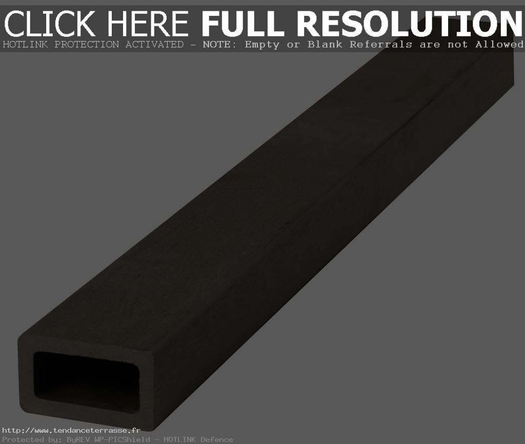 terrasse composite 3m
