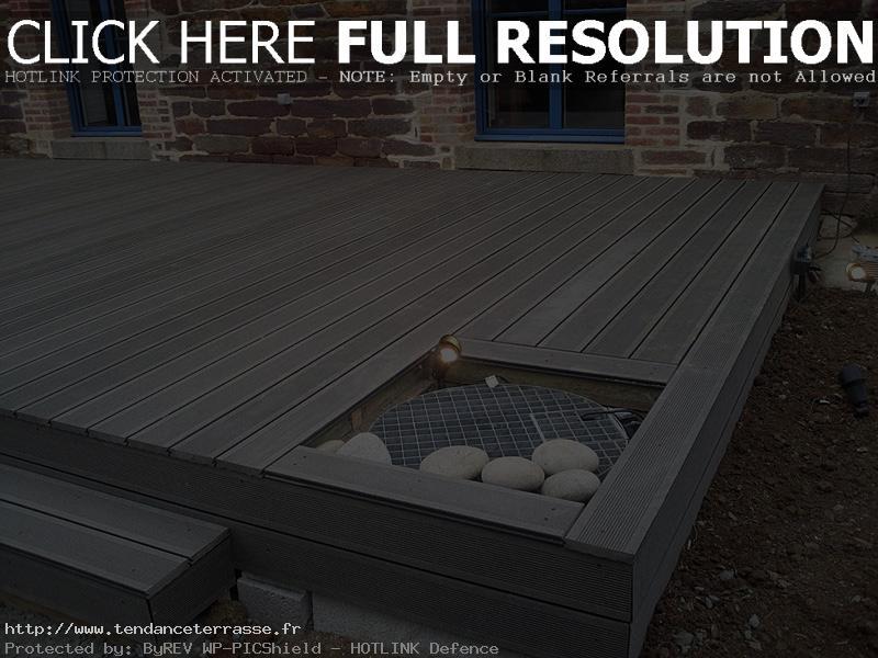 terrasse composite belgique