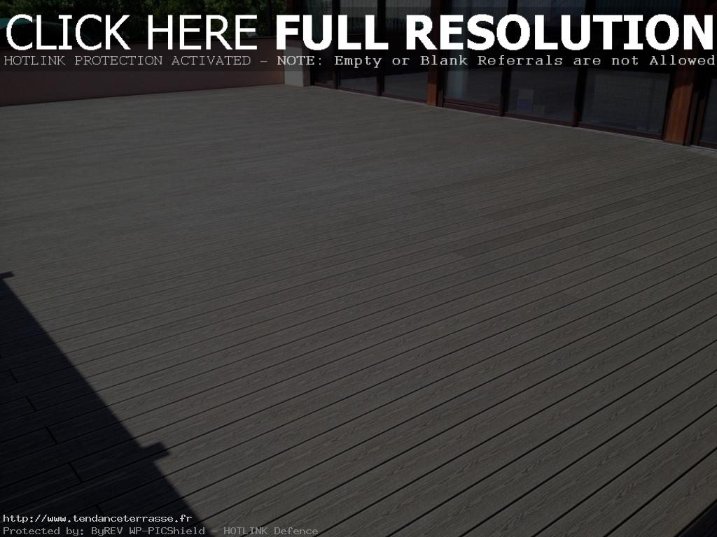 terrasse composite haute savoie