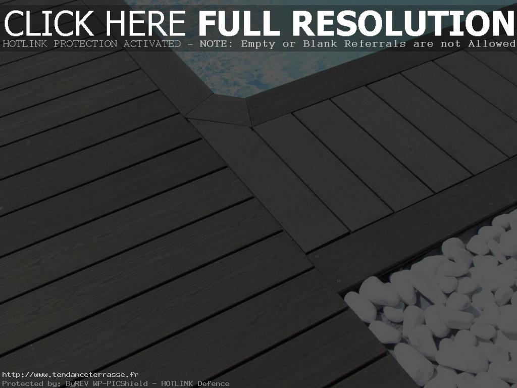 terrasse composite jeu