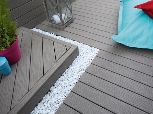 terrasse composite moins cher