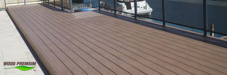 Terrasse composite prix belgique
