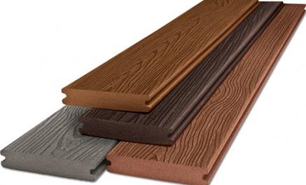Terrasse composite trex prix