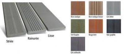terrasse composite wex