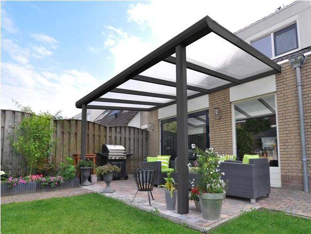 terrasse couverte ouverte