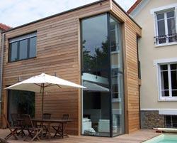 terrasse couverte sans permis de construire