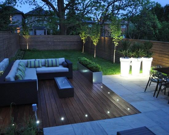 terrasse design deco