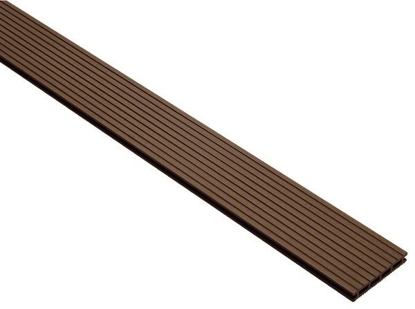 Terrasse en bois composite brico depot