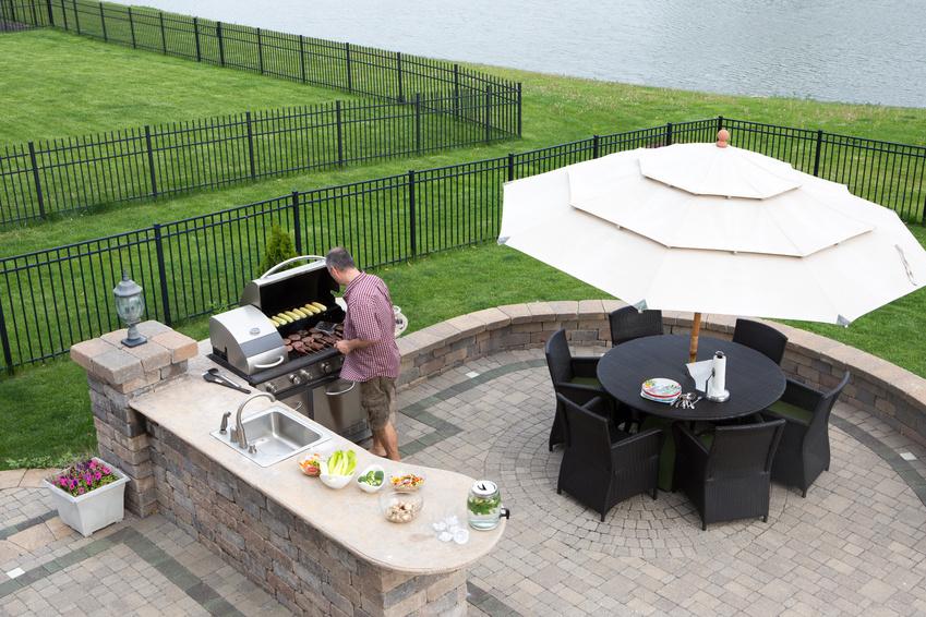 terrasse exterieure permis de construire