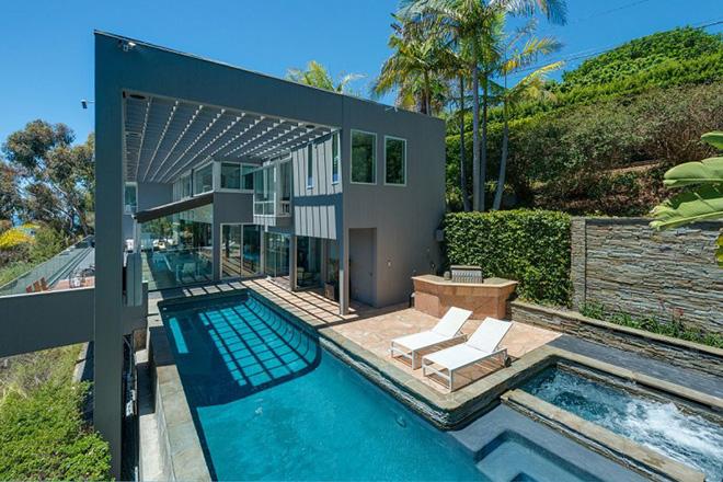 terrasse maison design