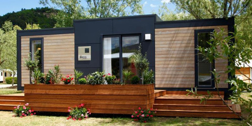 terrasse mobil home design