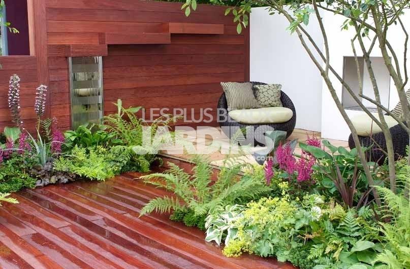 Terrasse sans jardin