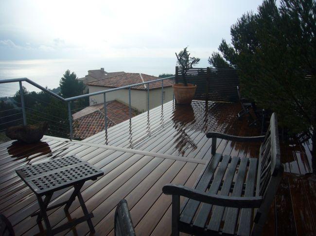 terrasse suspendue rhone